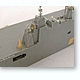 1/700 Juan Carlos I Class Strategic Projection Vessel L-61