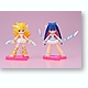 Twin Pack+ Plus Panty & Stocking with Heaven Coin Angel Ver. PVC