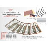 Elastic Sanding Film Full Set