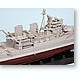 1/700 HMS Battlecruiser Renown 1942 Limited Edition w/Photo-Etched Parts
