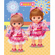 Melchan Dress-up Yukata Dress