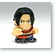 One Piece Chibi Collection Figure Part2 (5pcs)