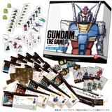 Gundam The Game -Mobile Suit Gundam: Gundam Rising‐