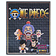 Anichara Heroes One Piece Vol. 8 Impel Down: 1 Box (20pcs)