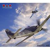 1/144 Focke-Wulf Fw190 D-9 Defense of Germany 1945 (2pcs)