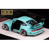 1/64 RWB 993 Tiffany Blue