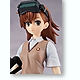 1/8 Mikoto Misaka & Sister Set Normal Ver. PVC