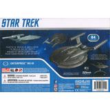 1/1000 Star Trek: Enterprise NX-01