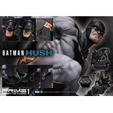 1/3 Museum Masterline Batman Hush: Batman Black Costume Statue MMDCBH-01BL