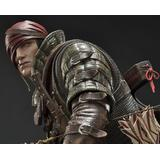 1/4 Premium Masterline The Witcher 2 Assassin of the King: Iorweth Statue