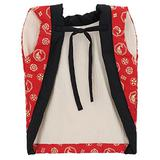 Pet Goods: Nekokomachi Japanese Vest Snapper and Crest AWU L