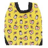 Pet Goods: Inumiyabi Japanese Vest Lion Dogs AWU L