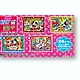 Disney Character Kirakira Mini Puzzles: 1 Box (8pcs)