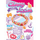 Charmy Loom Happy Style 1 Box 8pcs