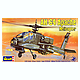 1/48 AH-64 Apache Helicopter