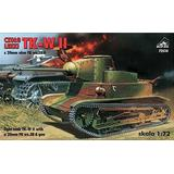1/72 Light Tank TK-W II Armed with a 20mm FK wz.38 A Gun