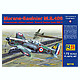 1/72 Morane-Saulnier M.S.406 (French Air Force 1940)