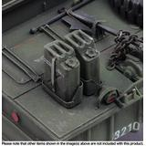 1/35 US WWII US Army Jerry Can Set
