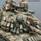 1/35 Explosive Reaction Armor No.2