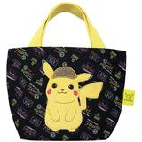 Pokemon: Detective Pikachu Plush Toy Mini Tote Bag