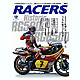 Racers #12: RG Legend