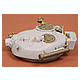 1/35 T-72M early turret (for Tamiya)