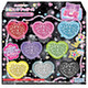 Jewel Kira Sticker Sold Separately Rhinestone 8 Colors Set