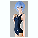 Rei Ayanami School Swim Wear Ver.1.5