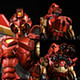 RE:EDIT IRONMAN #12 HOUSE OF M Armor