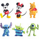 POLYGO MINI ACTION FIGURE COLLECTION 1 Box 6pcs