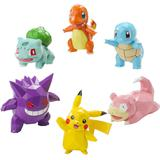 POLYGO Pokemon Mini Collection 1 Box 8pcs