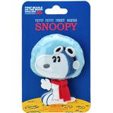 Petit Petit Funny Series Plush Toy Badge Astronauts Snoopy