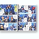 All Color Comic Doraemon New Nobita & Steel Troops
