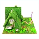 Miniatuart Kit Studio Ghibli Mini : Okino's House