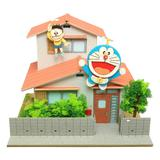 Miniatuart Kit Doraemon mini Take-Copter