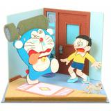Miniatuart Kit Doraemon mini Mouse & Bomb