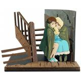 Miniatuart Kit Studio Ghibli mini: When Marnie Was There - Memorable Days MP07-114