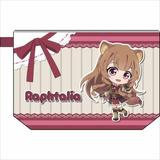 The Rising of the Shield Hero: Petit Choko Waterproof Pouch (Raphtalia)