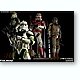 1/6 Millitaries of Star Wars: Clone Trooper (442nd Siege Battalion)