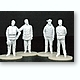 1/48 Vintage Figure Set 4 (4 Pilots)