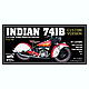 1/35 Indian 741B Civilian Version