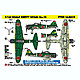 1/144 Zero Fighter A6M2b Kounoike Flying Group (Green Ver.)