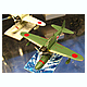 1/144 Nakajima A6M2-N Type2 Floatplane Fighter (Shortland Island)