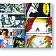 Dragon Ball Z TV Anime Comic Cell Games #3