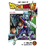Dragon Ball Super Manga #10
