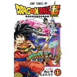 Dragon Ball Super Manga #11