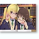To Love-Ru Anime Illustration Collection Love Honey!