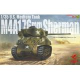 1/35 M4A1 76mm Sherman