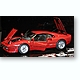 1/12 Ferrari 288GTO Semi-Finished Model