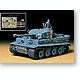 1/35 Tiger I (Sd.Kfz.181) Early Production w/Aber Photo-etch Parts & Metal Barrel